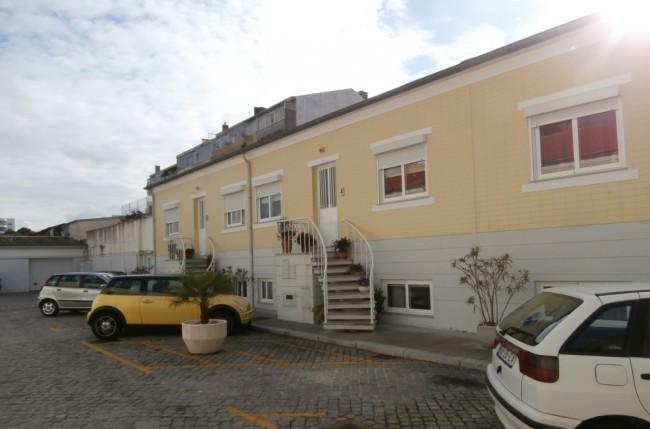 Rua Álvaro Castelões, 600, 610 e 622
